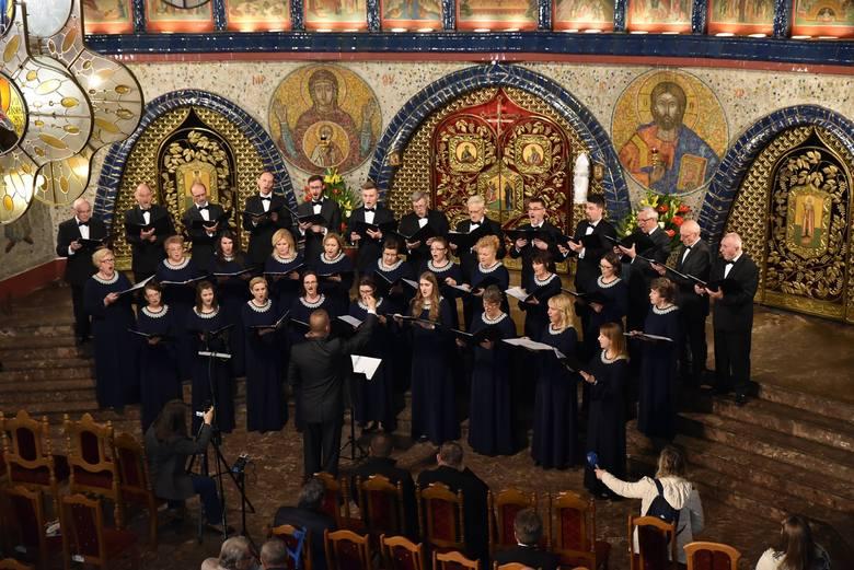 Hajnowskie Dni Muzyki Cerkiewnej 2020. Niezwykłe dźwięki wypełnią miasto!