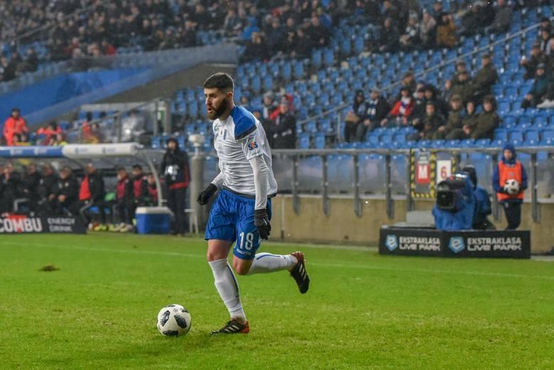 <strong>Mihai Radut - wolna ręka w poszukiwaniu nowego klubu.</strong><br /> <br /> <strong>Przejdź dalej i zobacz kolejnych zawodników ---></strong><br />