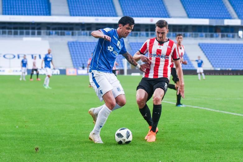 <strong>Darko Jevtić - wolna ręka w poszukiwaniu nowego klubu.</strong><br /> <br /> <strong>Przejdź dalej i zobacz kolejnych zawodników ---></strong><br />