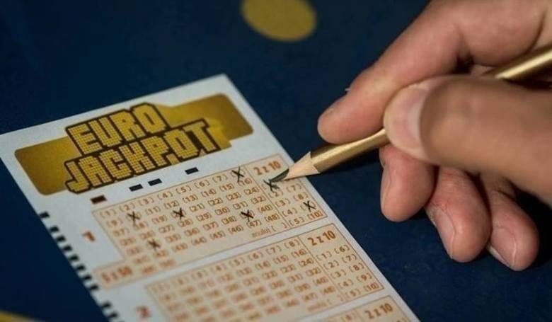Eurojackpot 30.04.2021 r. Do wygrania aż 155 mln zł!