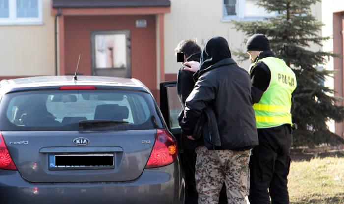 Morderstwo w Łagowie. Syn zabił matkę, bo miał żal za złe wychowanie (wideo, zdjęcia)