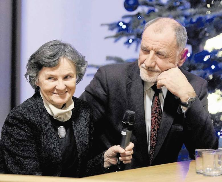 Rodzice bardzo ciepło opowiadali o Andrzeju Dudzie