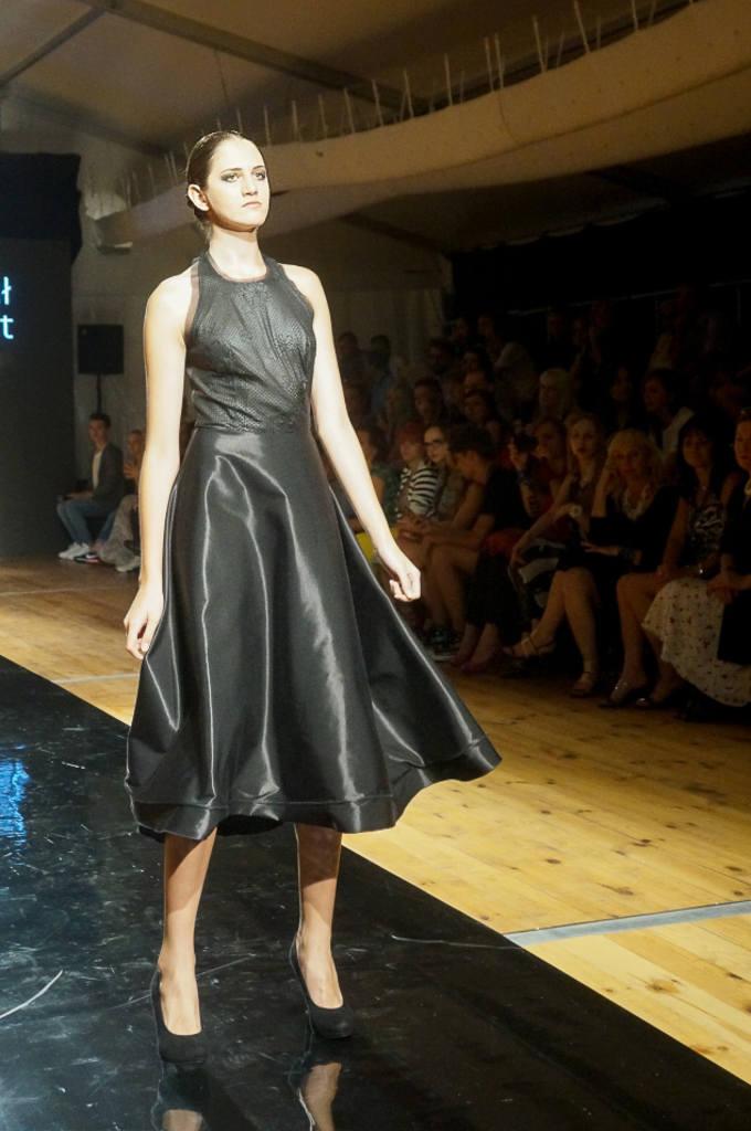 Fashionable East II. Michał Starost