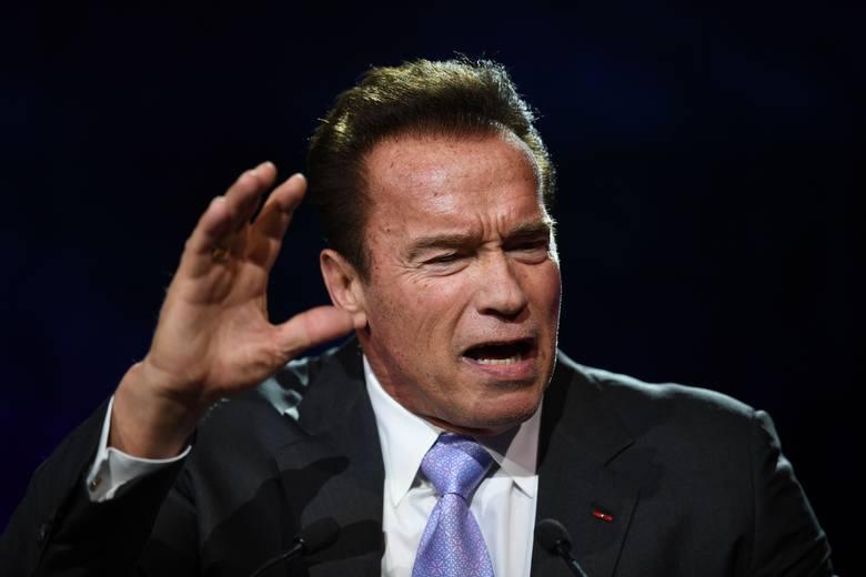 Arnold Schwarzenegger przeszedł operację na otwartym sercu. Aktorowi wymieniono zastawkę. Jego stan jest stabilny