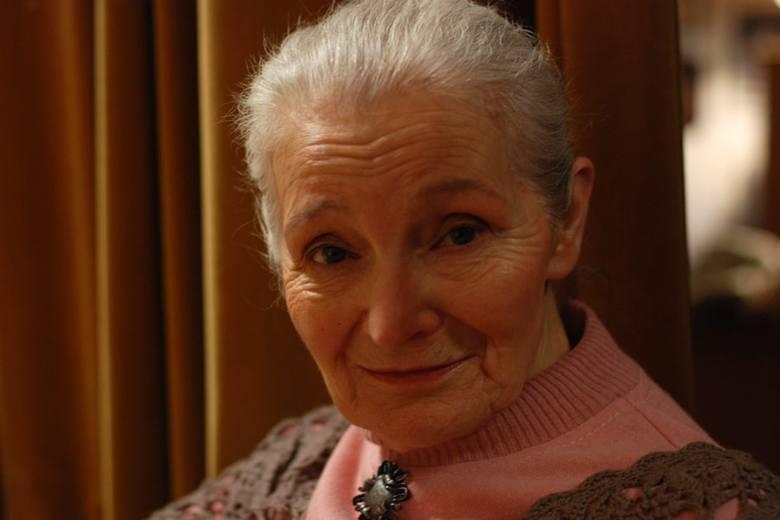 Teresa Szmigielówna, gwiazda polskiego filmu przełomu lat 50. i 60.