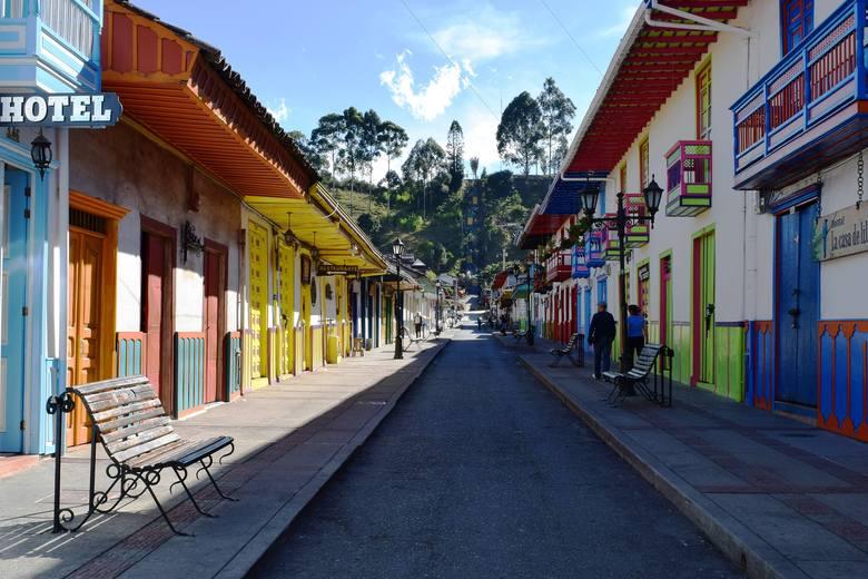 Wakacje w Kolumbii - podpowiadamy, co warto wiedzieć przed wyjazdem