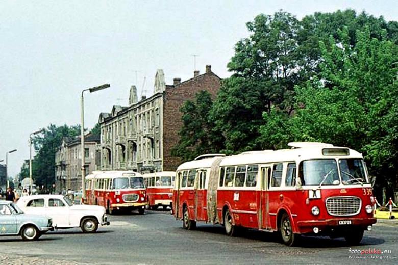 Jak wyglądał Radom w latach 70.? Zobacz archiwalne zdjęcia! CZĘŚĆ IIZOBACZ TEŻ: Jak wyglądał Radom w latach 80.? Zobacz archiwalne zdjęcia!Jak wyglądało