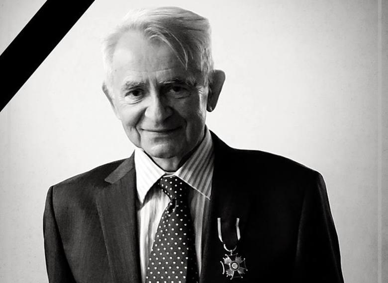 Nie żyje Ryszard Stachowicz, założyciel firmy Rystor