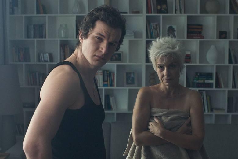 """Spośród najciekawszych filmów 2020 roku Marek Hendrykowski wyróżnia m.in. """"Tenet"""" (reż. Christopher Nolan)."""