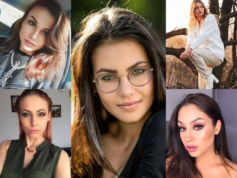Te dziewczyny zachwycają urodą! Zobacz zdjęcia pięknych kobiet na Instagramie. Która ma szanse zostać celebrytką? Przejdźcie do galerii i zobaczcie piękne