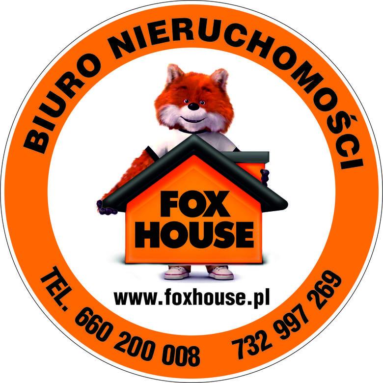 Biuro Nieruchomości Foxhouse, pośrednictwo w obrocie nieruchomościami
