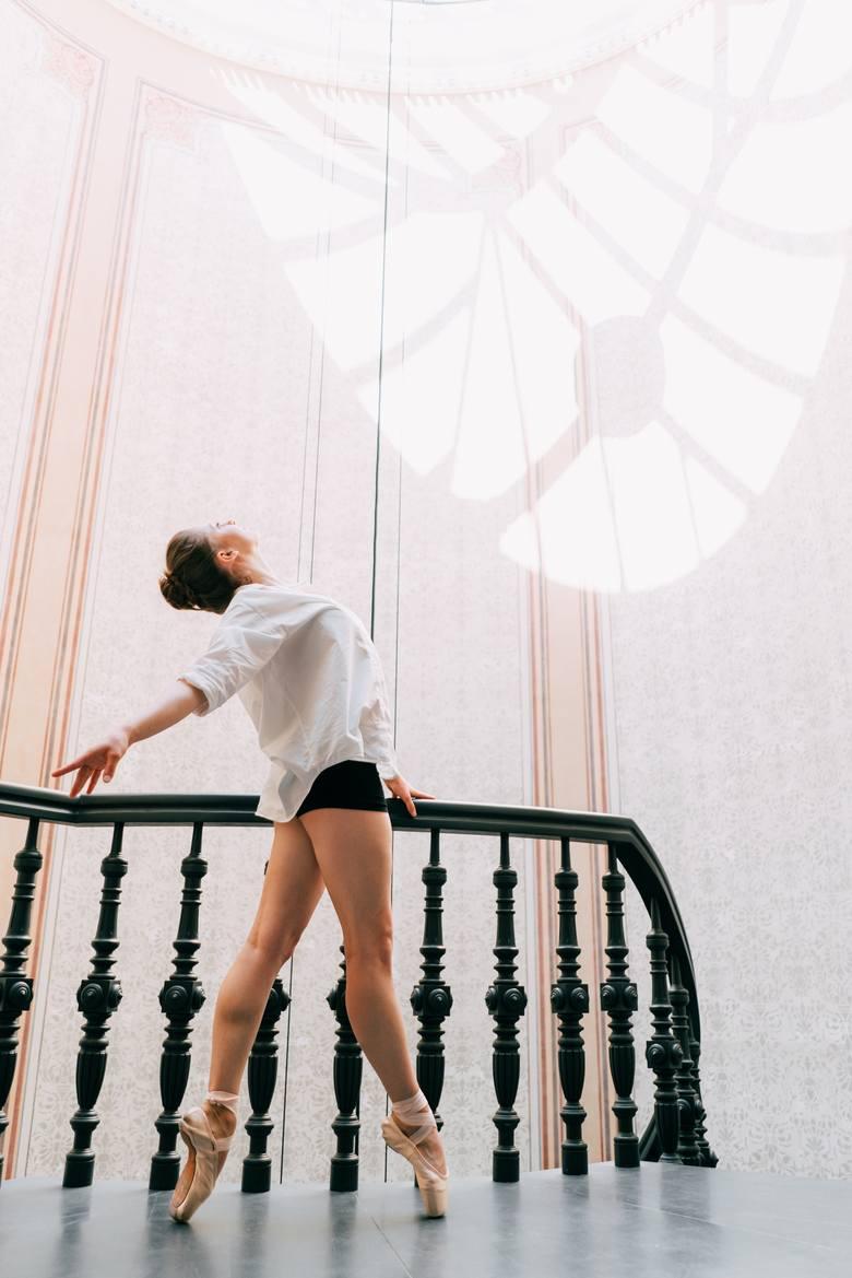 Taniec to moje lekarstwo, a nie choroba – mówi Zofia Grażyńska, laureatka Medali Młodej Sztuki