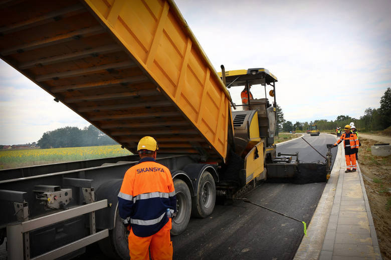 Ogółem na realizację inwestycji drogowych zaplanowano w 2020 roku około 7,3 mln zł, z czego 4,3 mln stanowi dofinansowanie ze środków zewnętrznych.