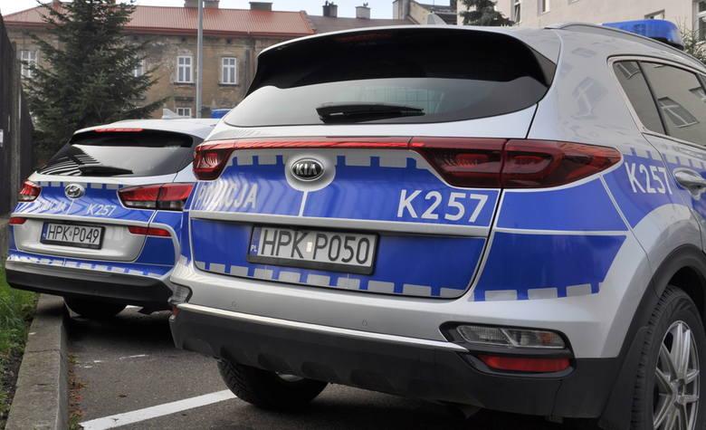 Od kilku tygodni na drogach Przemyśla i powiatu przemyskiego, dostrzec można było nowe oznakowane radiowozy Komendy Miejskiej Policji w Przemyślu. Oficjalne