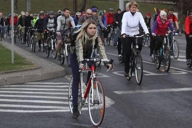 Ile jest rowerów w Łodzi?