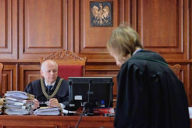 Skazany na 2 lata więzienia Jakub B. odwołał się od wyroku, a o dalszych losach skazanego miał zdecydować sąd apelacyjny. Skazany jednak nie stawił się 11 października na rozprawie apelacyjnej.