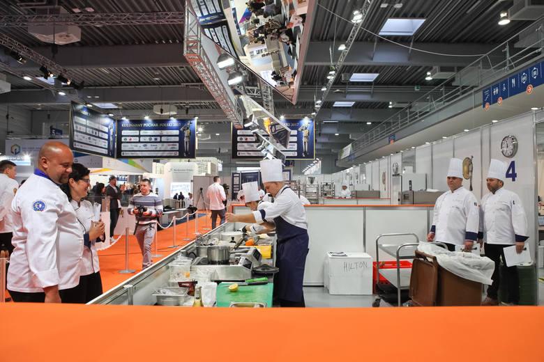 MISTRZOWIE SMAKU Zwycięzcy odbiorą nagrody na największych i najważniejszych targach gastronomicznych w Polsce