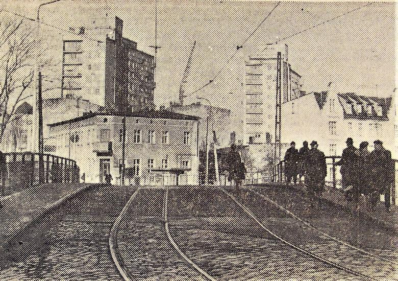 Bydgoszcz jaką pamiętam. Obraz miasta sprzed pół wieku
