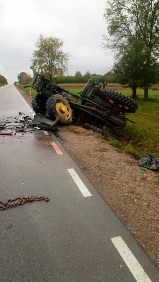 Prezes Przedsiębiorstwa Komunalnego w Siemiatyczach Bogusław Zduniewicz zginał 10 października 2019 roku w wypadku drogowym w miejscowości Zajęcznik