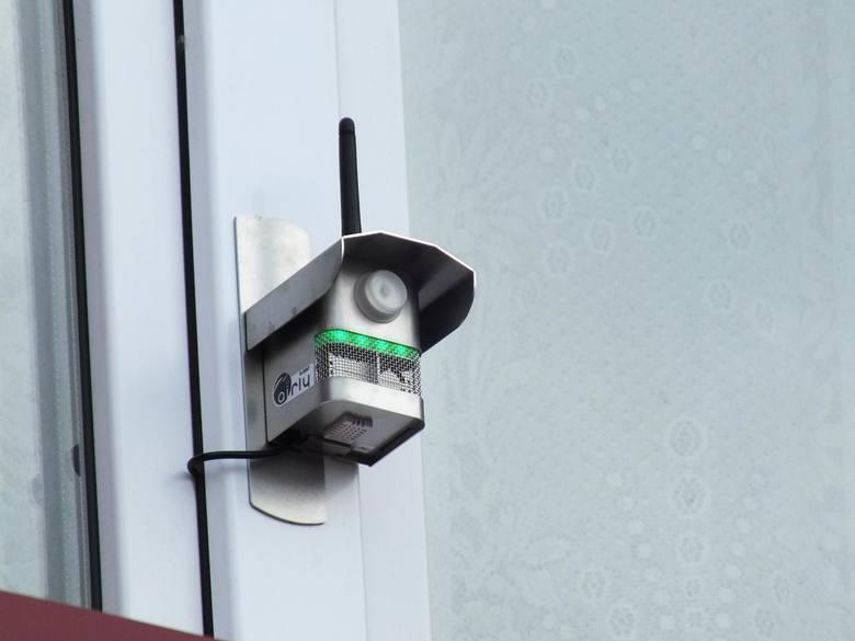 W Garbatce powstanie inteligentny system monitorowania stanu jakości powietrza