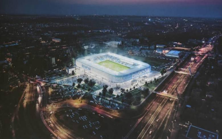 W ostatnich latach piłkarska infrastruktura w Polsce rozwijała się w naprawdę dużym tempie. A to jeszcze nie koniec. W kilku miastach trwają prace budowlane