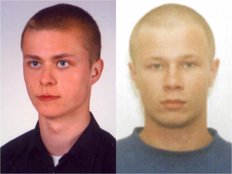 Poszukiwani przestępcy z woj. lubelskiego. Widziałeś ich? (ZDJĘCIA), cz. XXXI