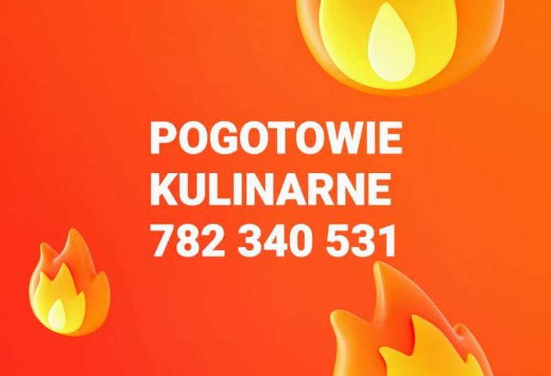 Pod numerem telefonu 782 340 531 będzie można uzyskać porady jak wykorzystać żywność, żeby się nie zepsuła. To akcja krakowskich kucharzy.