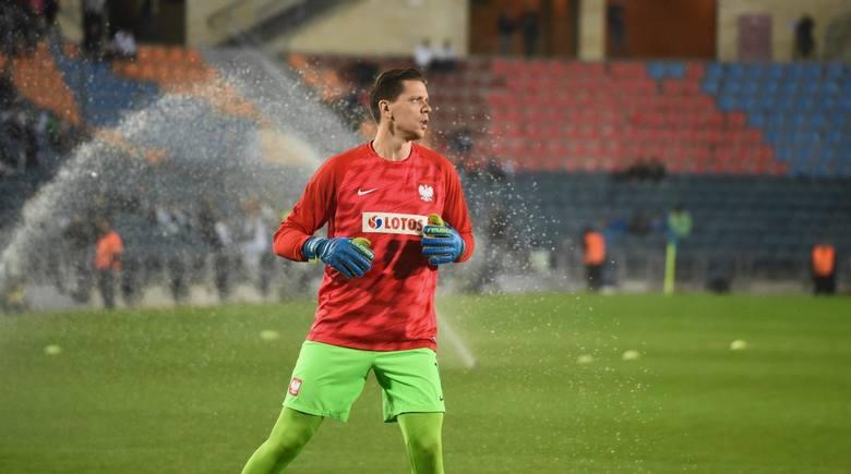 Wobec kontuzji Łukasza Fabiańskiego, to bramkarz Juventusu Turyn jest niekwestionowanym numerem 1 w bramce reprezentacji. W meczu ze Słowenią na pewno