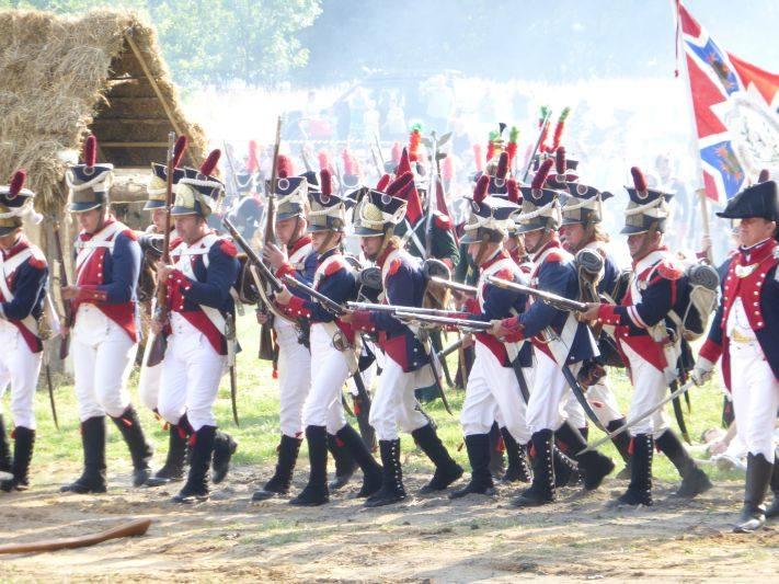 Dni Twierdzy Nysa. 10 tysięcy widzów oglądało rekonstrukcję bitwy