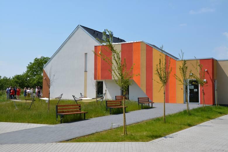 Uroczyste otwarcie Lubuskiego Ośrodka Wsparcia Osób z Autyzmem w Sulechowie