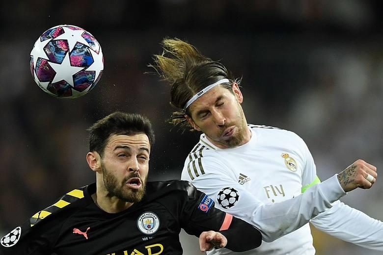 Liga Mistrzów: Manchester City pokonał Real Madryt. Sensacja w Lyonie! Olympique pokonał Juventus i Szczęsnego! [WYNIKI, WIDEO]