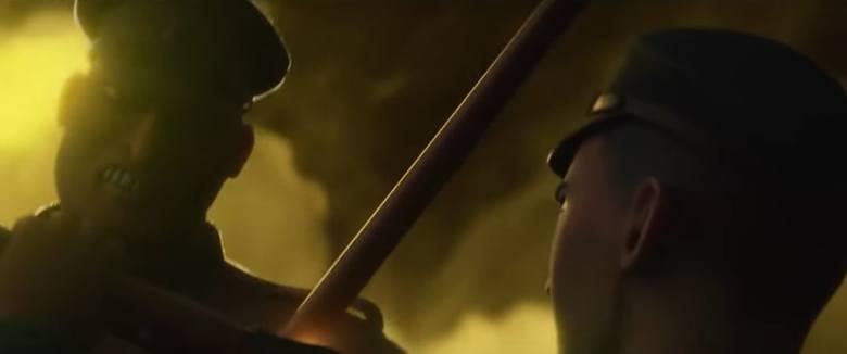 Film animowany trenera