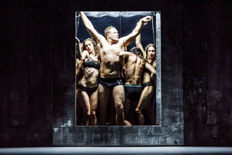 Republikański Teatr Białoruskiej Dramaturgii w Mińsku pokaże spektakl dla dorosłych
