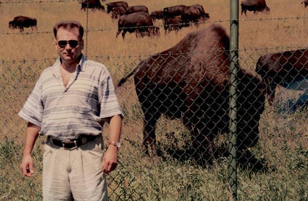 Krzysztof Rutkowski - detektyw jakiego nie znamy... [ZDJĘCIA]