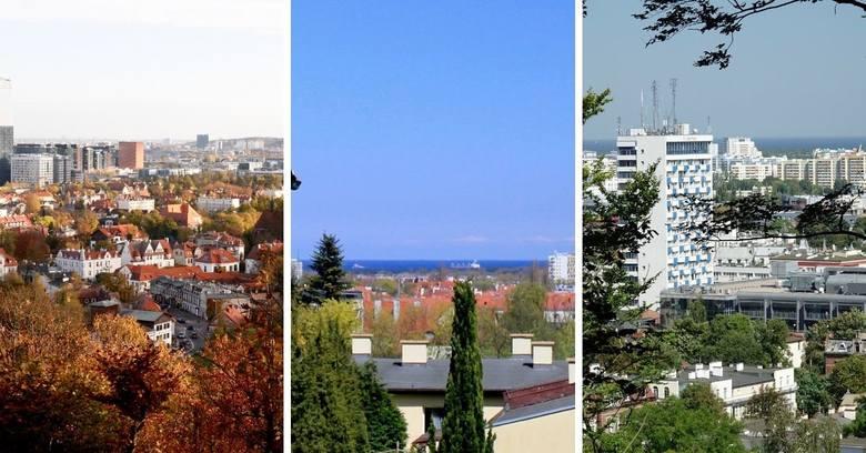 Te gdańskie widoki trzeba zobaczyć na żywo! Zobaczcie, które punkty widokowe warto odwiedzić >>>