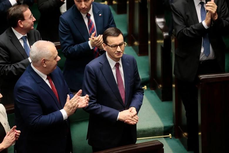 Zaprzysiężenie nowego rządu PiS w piątek. W jego skład wejdzie 20 ministrów, niewiadomą już tylko nazwisko ministra sportu