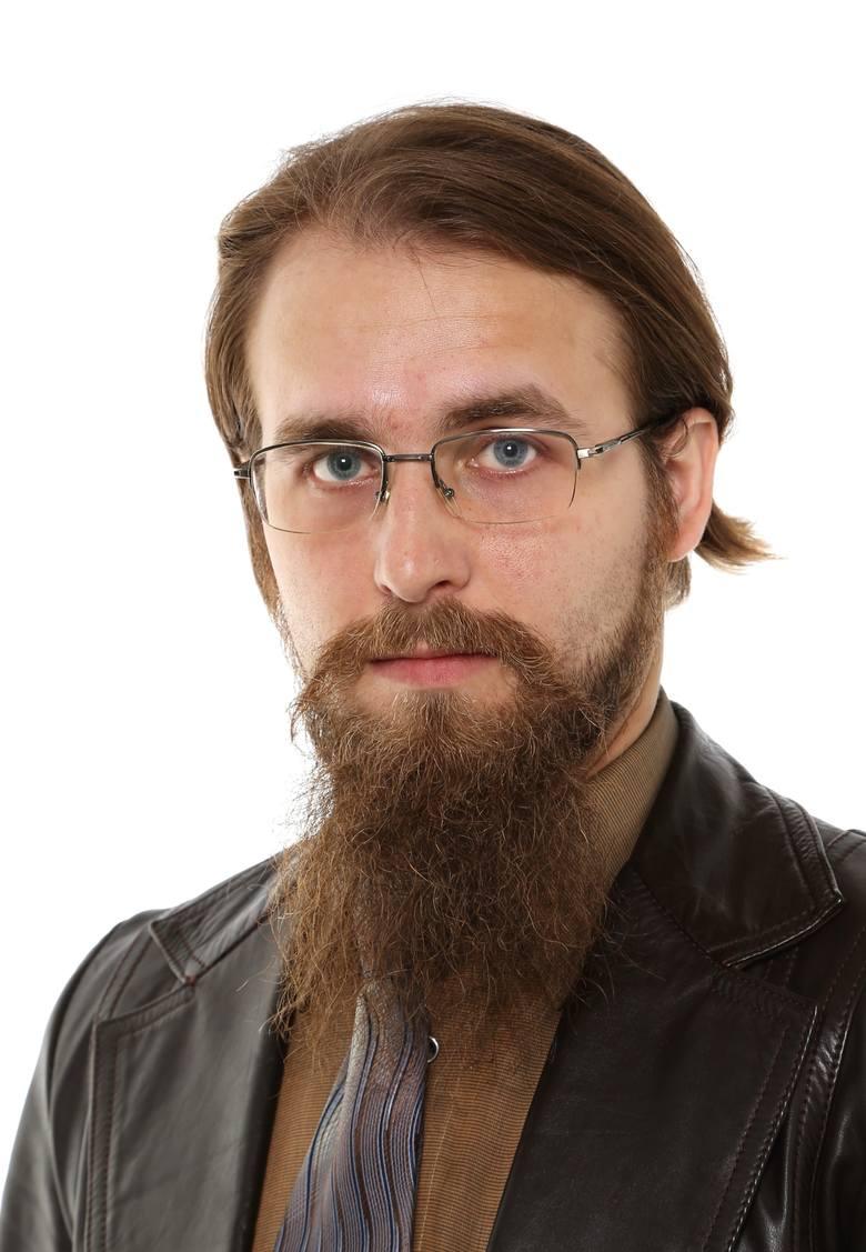 ANDRZEJ KUSTER, Nauczyciel klas ponadpodstawowychPan Andrzej nauczycielem jest od 2013 roku i od tego czasu uczy w Zespole Szkół w Tułowicach.  Wcześniej