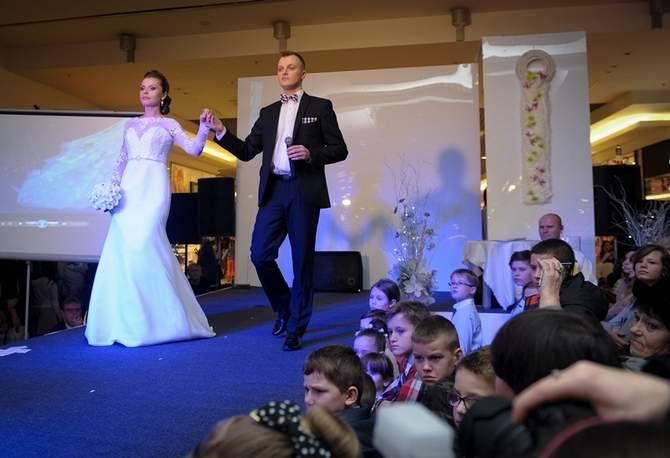 Targi ślubne w Przemyślu