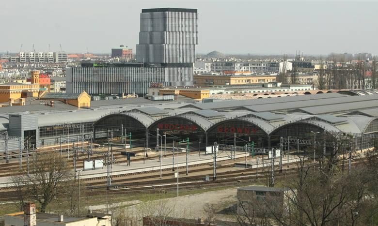 Dolny Śląsk stara się o pieniądze na rozwój kolei z programu Kolej Plus. Głównym celem programu jest jest zapewnienie sprawnego połączenia kolejowego