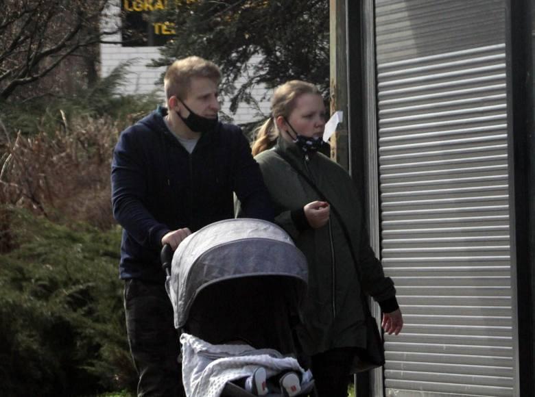 28032021 ludzie maseczki ulica swietochlowice katowicearkadiusz gola   polska press