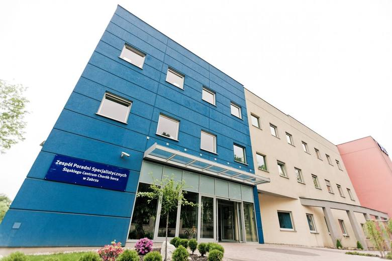 Rekord przeszczepów w Śląskim Centrum Chorób Serca w Zabrzu