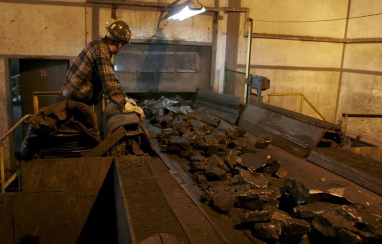 Kopalnia to nie fabryka produkcyjna. Nie może stanąć na kilka tygodni, bo to może oznaczać jej koniec.