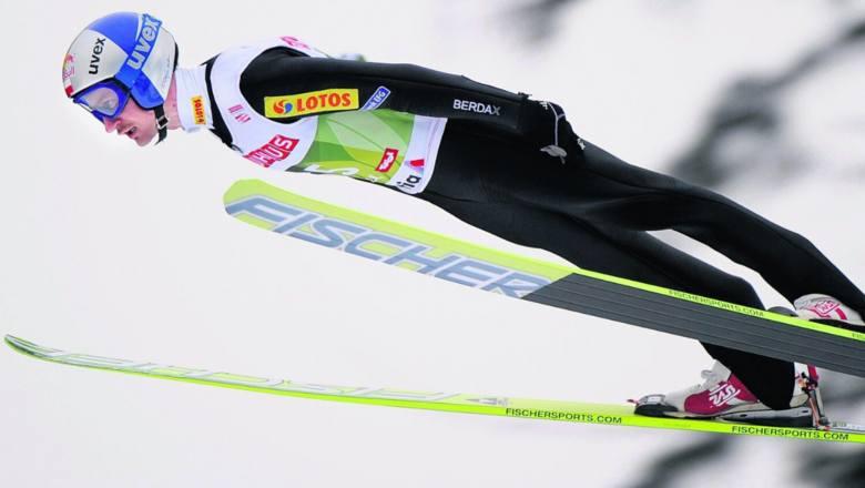 Skoki narciarskie są w sercu każdego Polaka. Małyszomania, Kamil Stoch, Puchar Świata. Największe emocje w historii skoków narciarskich