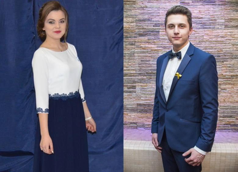 W niedzielę o godzinie 22 prowadzili Paulina Glimasińska i Hubert Piechowicz.