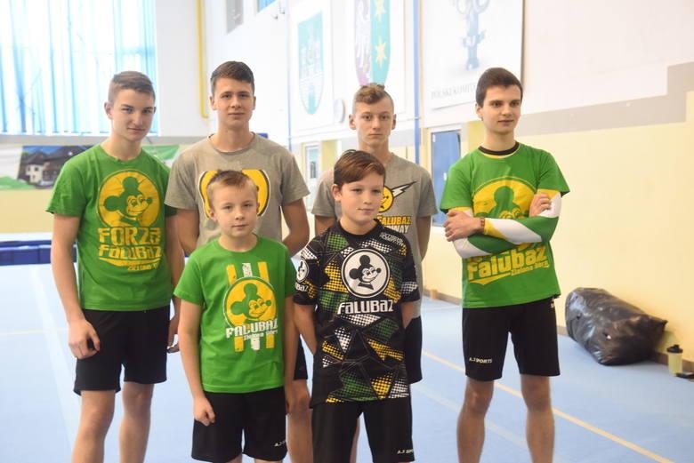 Żużlowcy Stelmetu Falubazu Zielona Góra rozpoczęli przygotowania kondycyjne do kolejnego sezonu. Większość zawodników trenuje indywidualnie, ale grupa