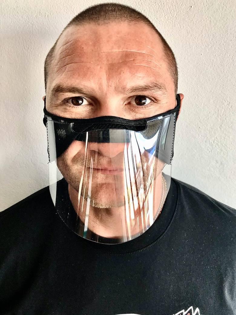 Maseczki na twarz. Rodzaje masek na koronawirusa. Jakie maseczki ochronne do sportu? Maski chirurgiczne FFP2 obowiązkowe?