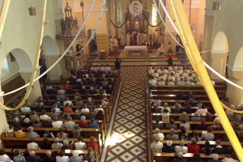 Wielka religijna uroczystość w Wysokiej. Uczczą biskupa Juliusza Bieńka