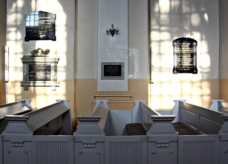 Tu modlili się słynni lubelscy przemysłowcy z XIX w. Jest szansa na remont