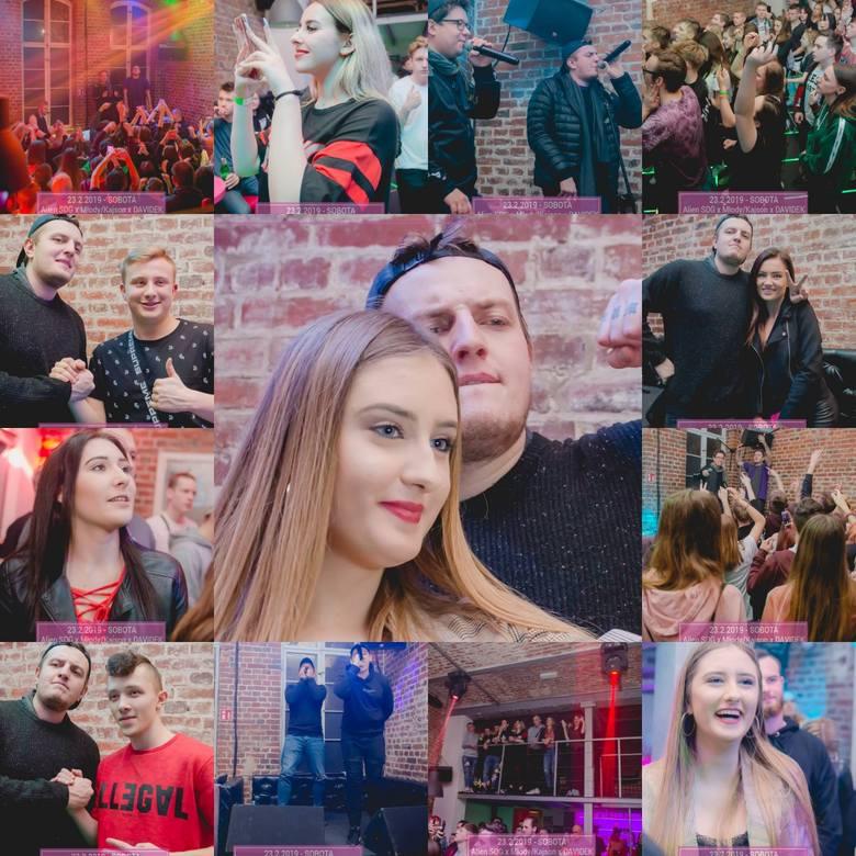 Przed kilkoma dniami w Bydgoszczy odbył się koncert Guziora. Znany raper zaśpiewał swoje największe przeboje. Na bydgoskiej scenie wystąpił również Alien