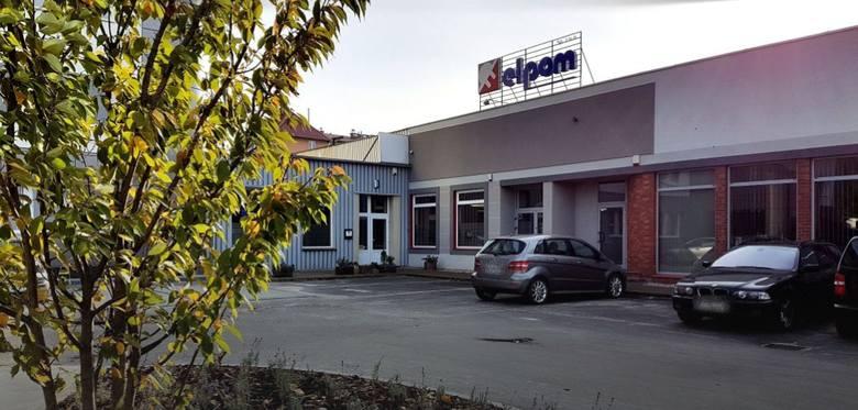 ELPOM Spółka z o.o.